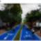 Proyecto de ciclo-alameda que conectará a Bogotá de sur a norte