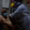 Ya inició la vacunación de adultos mayores en Barranquilla.