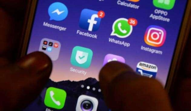 Las videollamdas grupales llegarán a Whatsapp
