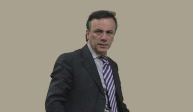 Álvaro Dávila, condenado por el carrusel de los contratos en Bogotá / Colprensa