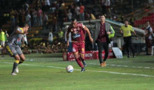 Ángelo Rodríguez / Colprensa