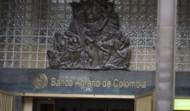 Banco Agrario / Colprensa