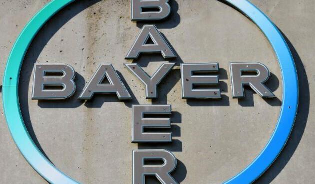 Bayer, lista para fusión con Monsanto