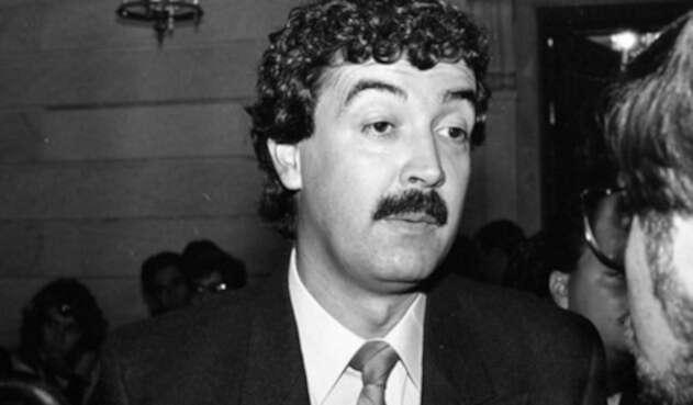 Bernardo Ossa Jaramillo