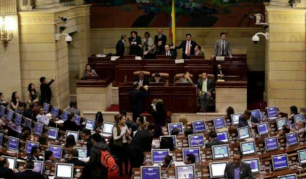 La Cámara de Representantes lleva sin servicios de conectividad aproximadamente siete días.