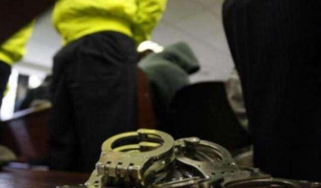 desaparición de catorcekilos de base de coca y ocho kilos de marihuana