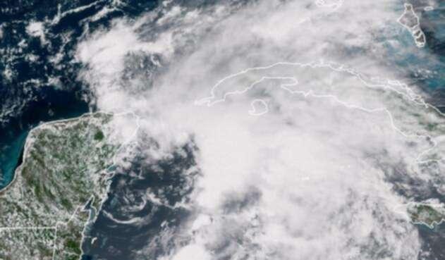 Ciclón Alberto / AFP