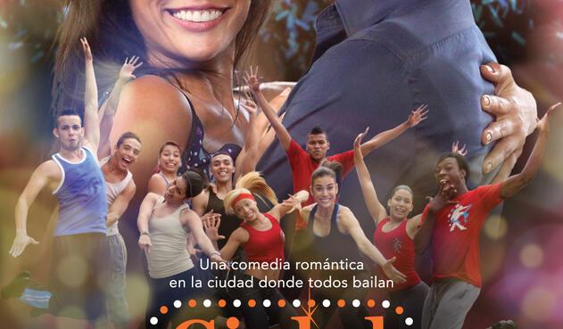 Ciudad Delirio, película colombiana
