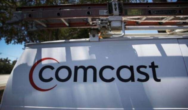 Imagen de Comcast, operador de cable estadounidense
