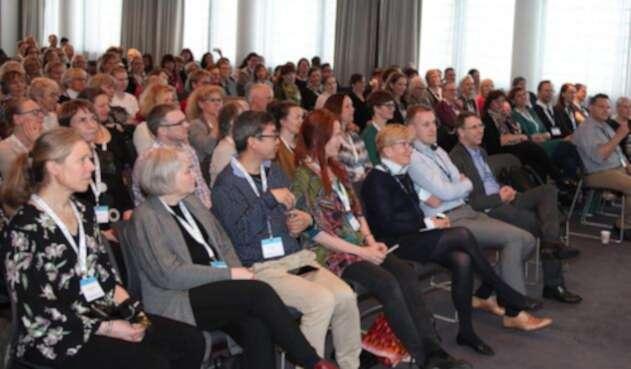 Organización Internacional de Fisioterapia en Salud Mental