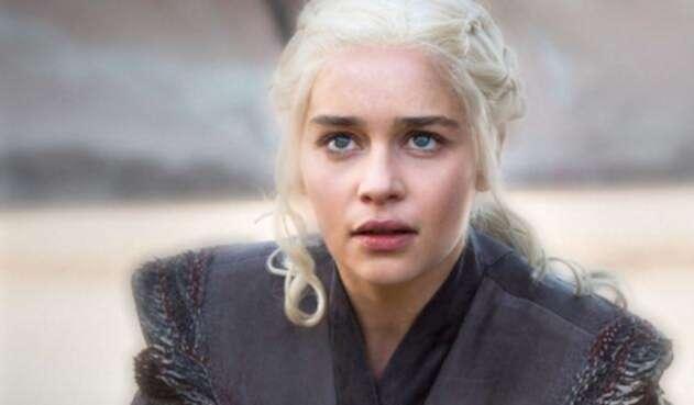 Game Of Thrones / Daenerys