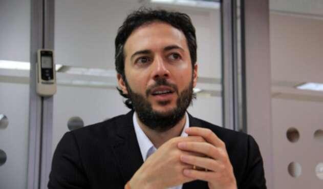 Daniel Quintero Calle, exviceministro de las TIC
