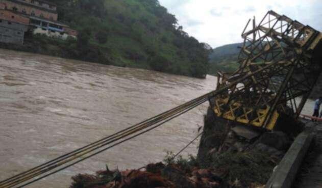 Daños y afectaciones en Puerto Valdivia por fallas en Hidroituango