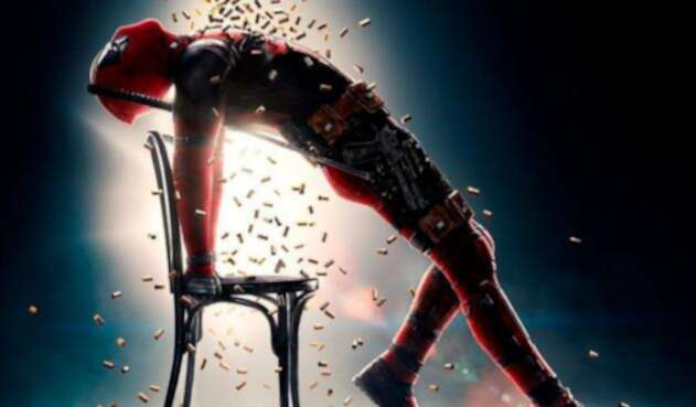 Deadpool 2 logra éxito en la taquilla de EE.UU.