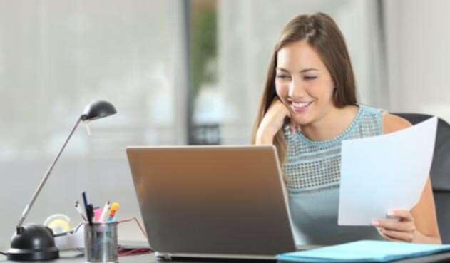 Estudie su diplomado virtual con beca