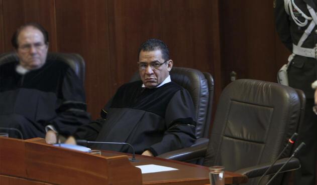 Gustavo Malo, magistrado de la Corte Suprema de Justicia / Colprensa