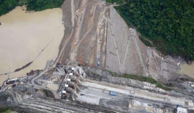 Hidroeléctrica de Ituango / EPM