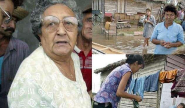 Así fue el huracán María que arrasó Puerto Rico