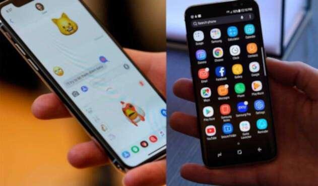 Samsung deberá pagar millonaria indemnización a Apple