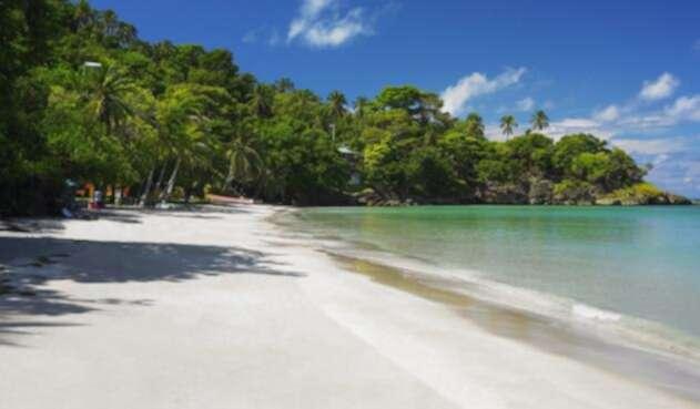 Isla de San Andrés / Ingimage
