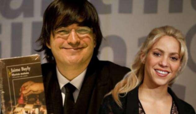 Jaime Bayly - Shakira