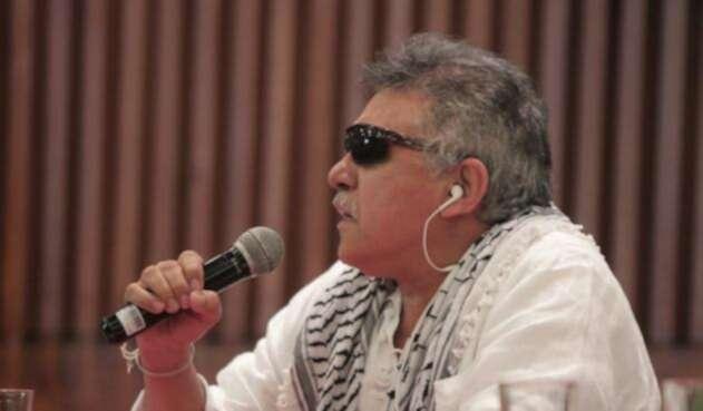 La JEP envió a la Corte Constitucional la solicitud del exjefe guerrillero para anular su extradición