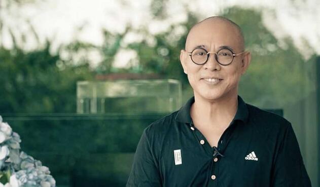 Jet Li, actor chino