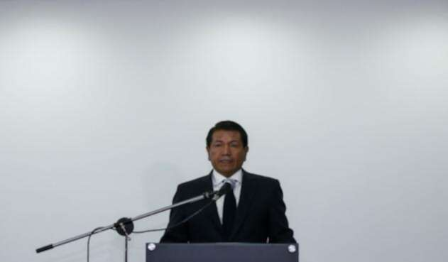 Jorge Armando Otálora, exdefensor del Pueblo / Colprensa