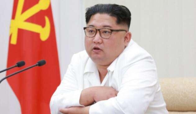 Kim Jong Un / AFP
