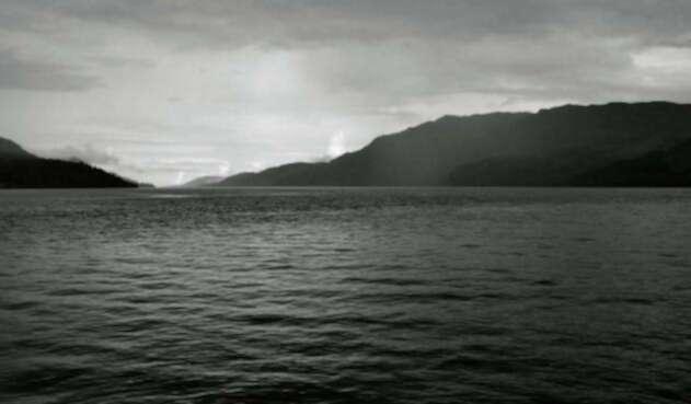 Lago Ness - Ingimage