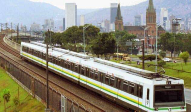 Metro de Medellín / Colprensa