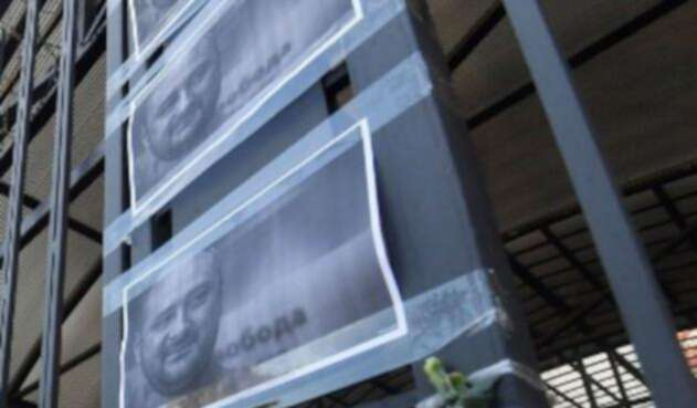 Arkadi Babchenko, periodista ruso que fingió su muerte