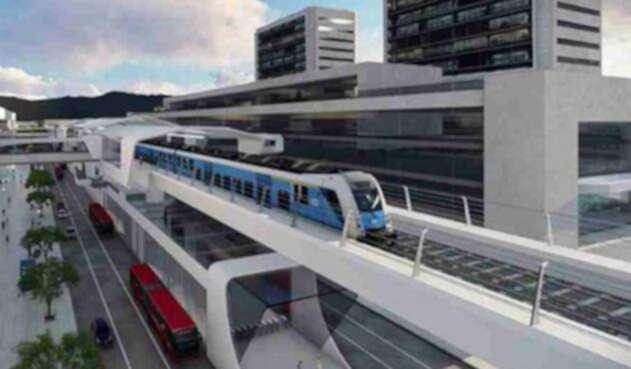 Gobierno y Distrito revisaron los últimos detalles para avanzar en elConfisque asegurará los recursos del Metro