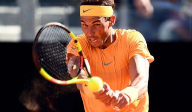 Rafa Nadal vence a Djokovic