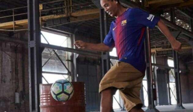 Ronaldinho Gaucho no se quiere casar