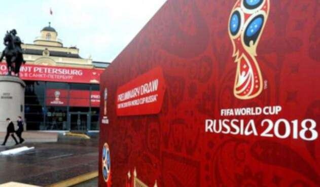Este jueves iniciará el Mundial de Rusia.