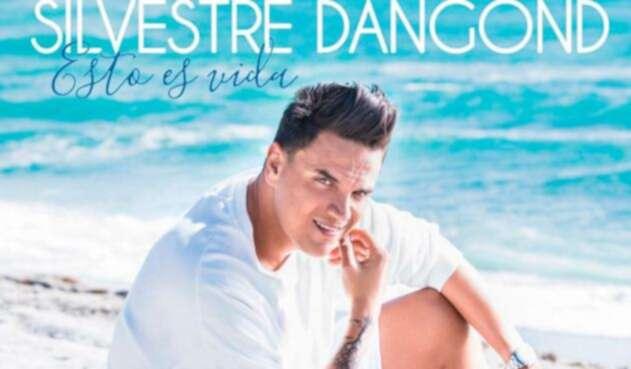 Silvestre Dangond y la portada de 'Esto es vida'
