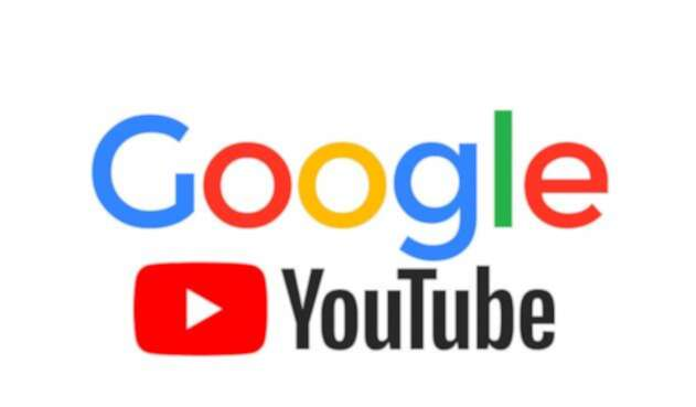 Google y YouTube / Imagen de referencia
