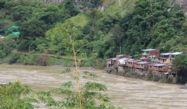 Imagen de referencia de Valdivia / Colprensa