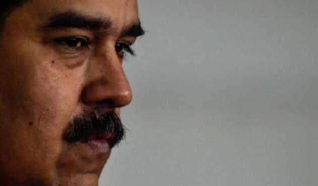 El gobierno de Nicolás Maduro mantiene una constante crisis diplomática con Estados Unidos El gobierno de Nicolás Maduro enfrenta una seria crisis económica