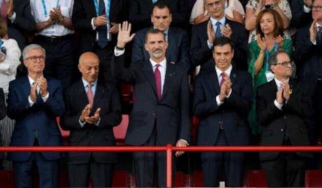 PEDRO SANCHEZ, PRESIDENTE DEL GOBIERNO ESPAÑOL
