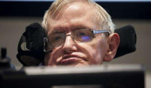 Stephen Hawking, uno de los científicos más prestigiosos de las historia