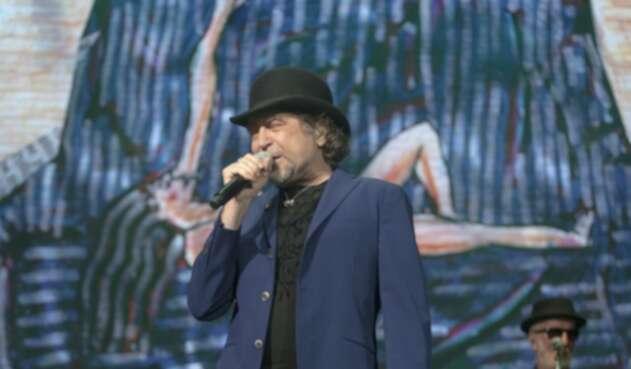 Joaquín Sabina, abandonó un concierto en Madrid