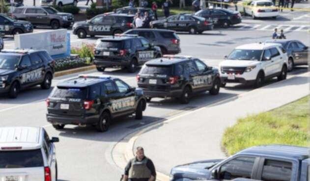Varios paquetes sospechosos aparecieron en EE.UU: