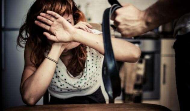 La violencia de género no cesa en Bogotá
