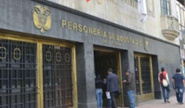 La Personería de Bogotá pidió a la secretaría de Movilidad acatar la orden del Consejo de Estado.