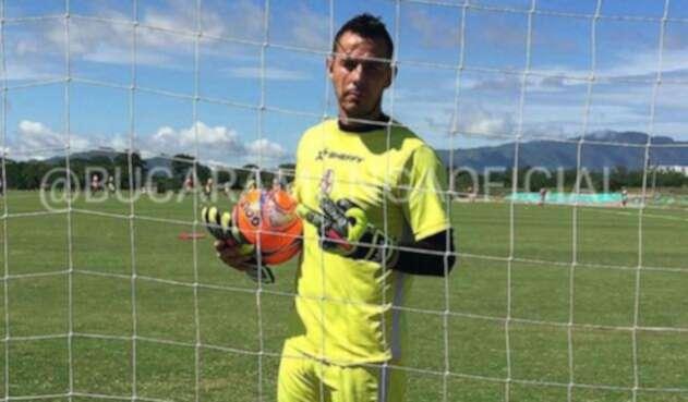 Luis Delgado enfrentó una sanción por dopaje