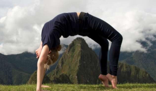 Uno de cada cinco adultos y cuatro de cada cinco adolescentes no realizan suficiente actividad física