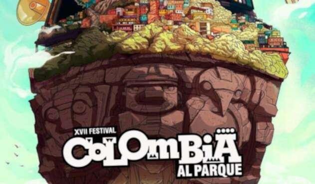 El Festival se llevará a cabo en el Auditorio Fabio Lozano y El Parque de los Novios los días 19, 21 y 22 de julio.