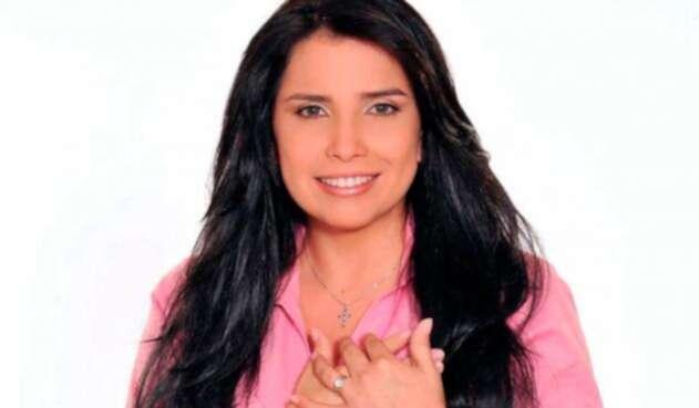 Aida Merlano, congresista electa